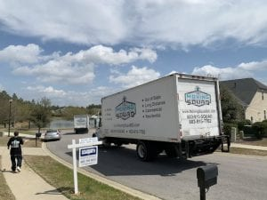 Long-distance moving can be made easier