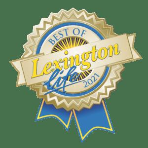 best of lexington life 2021 badge for best movers in lexington sc